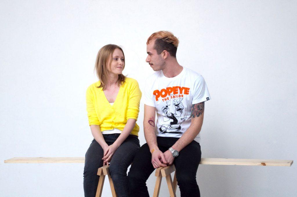 OPJ Cygnek et Julie Poulain, La planche, 2011